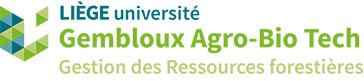 Gestion des Ressources forestières Logo